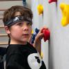 Ninja Zone classes at Reach Gymnastics Pakenham and Emerald