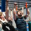 Classes for adult gymnastics at Reach Gymnastics in Pakenham