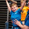 Classes for boys gymnastics at Reach Gymnastics Pakenham