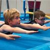 classes competitive gymnastics at Reach Gymnastics Pakenham