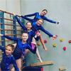 classes for Gymstar at Reach Gymnastics Pakenham and Emerald
