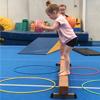 classes for kindergym and kinderplay at Reach Gymnastics Pakenham