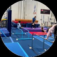 gymnastics apparatus at reach gymnastics pakenham