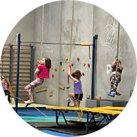 ropes at reach gymnastics pakenham