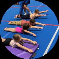 strength conditioning at reach gymnastics pakenham